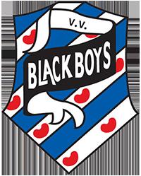 VV Black Boys